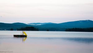 Lake Wentworth, Wolfeboro, NH